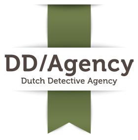 Dutch Detective Agency logo