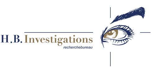 HB Investigations logo