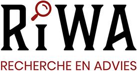 logo riwa recherche en advies